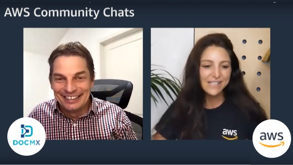 docmx aws chat